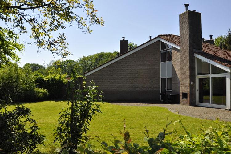 vakantiehuis Nederland, Drenthe, Zwiggelte vakantiehuis NL-9433-03