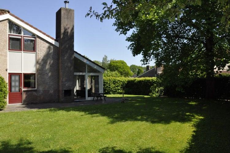 Vakantiewoning huren in Zwiggelte - met zwembad  met wifi met zwembad voor 4 personen  Bungalowpark Het Hart van Drenthe ..