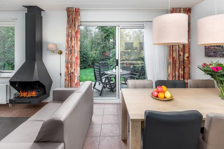 vakantiehuis Nederland, Drenthe, Hoogersmilde vakantiehuis NL-9423-07