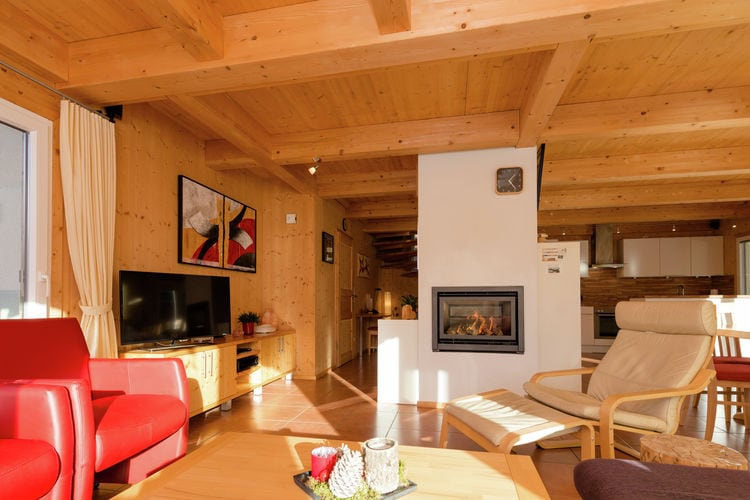 Chalet oostenrijk, Steiermark, Hohentauern Chalet AT-8785-12