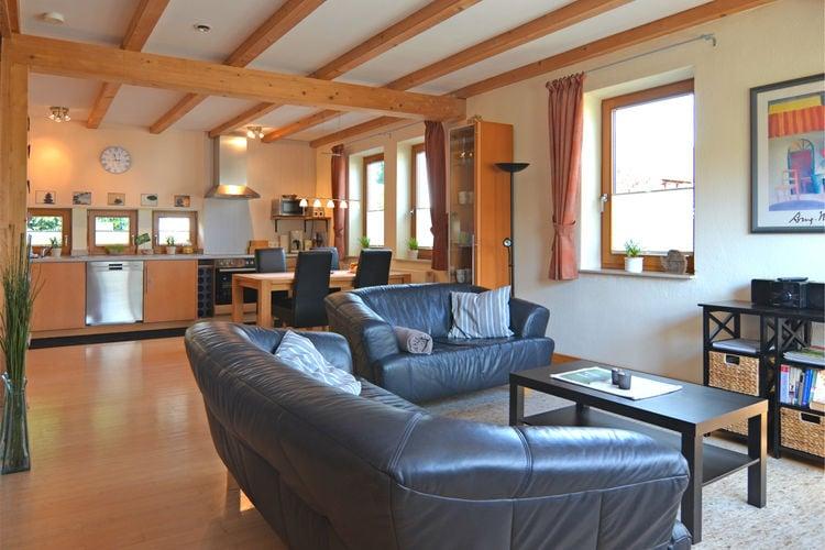 Appartement Duitsland, Sauerland, Eslohe Appartement DE-59889-47