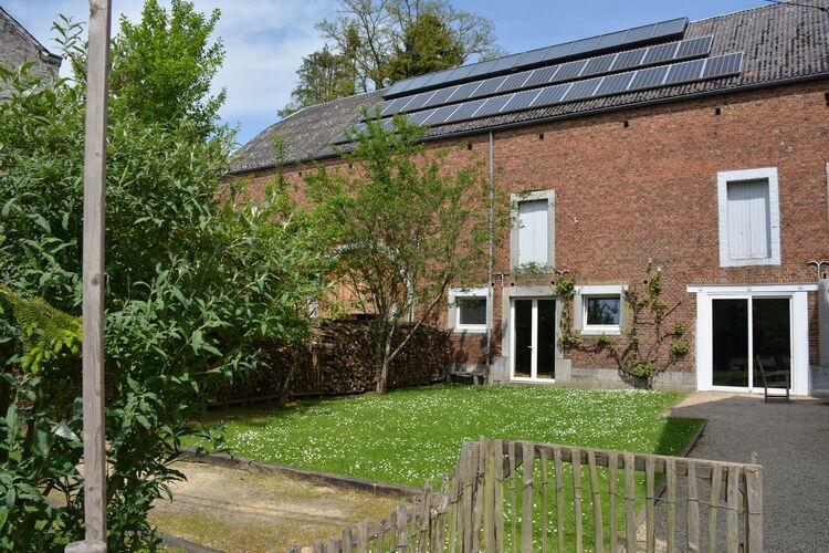 Belgie | Namen | Boerderij te huur in Houyet   met wifi 22 personen