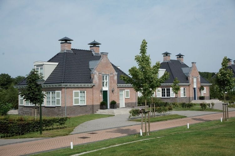 Mansion Friesland