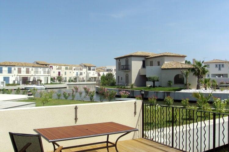Ferienhaus Au bord de l'eau (500082), Aigues Mortes, Mittelmeerküste Gard, Languedoc-Roussillon, Frankreich, Bild 23