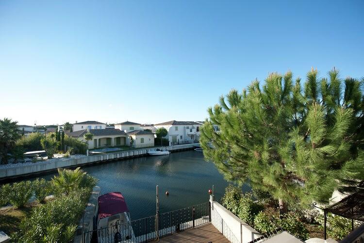 Ferienhaus Au bord de l'eau (500082), Aigues Mortes, Mittelmeerküste Gard, Languedoc-Roussillon, Frankreich, Bild 27