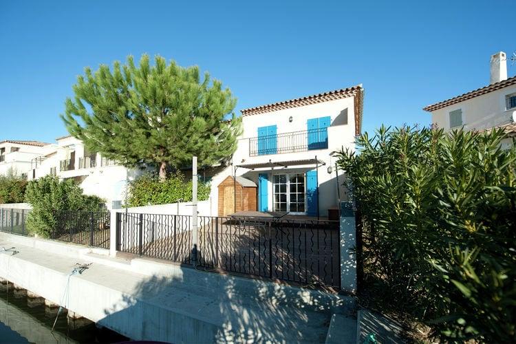 Ferienhaus Au bord de l'eau (500082), Aigues Mortes, Mittelmeerküste Gard, Languedoc-Roussillon, Frankreich, Bild 2