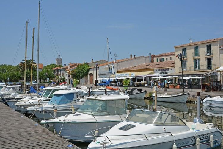 Ferienhaus Au bord de l'eau (500082), Aigues Mortes, Mittelmeerküste Gard, Languedoc-Roussillon, Frankreich, Bild 30