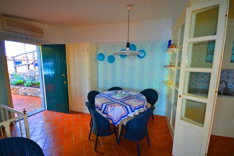 vakantiehuis Italië, Toscana, Porto Santo Stefano vakantiehuis IT-58019-01
