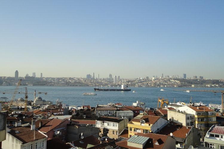 Apartment Istanbul Marmara