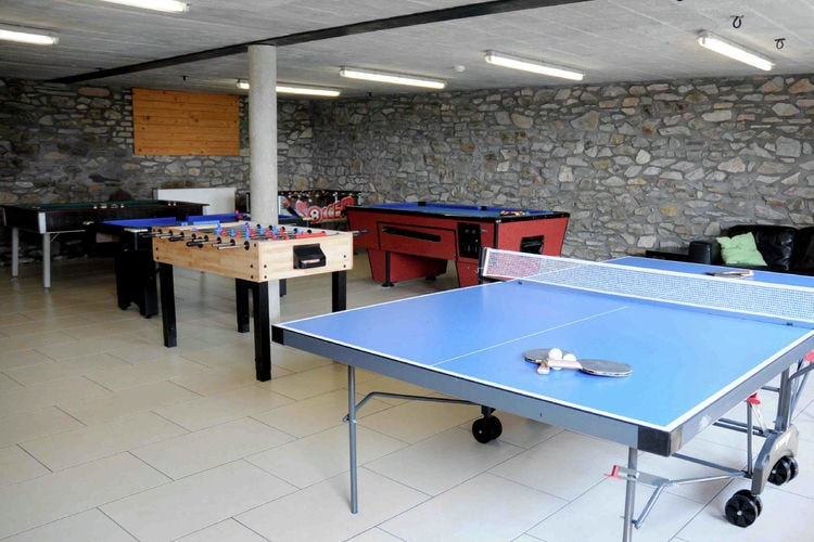 Ferienhaus Les Moments Inoubliables (595262), Vielsalm, Luxemburg (BE), Wallonien, Belgien, Bild 24