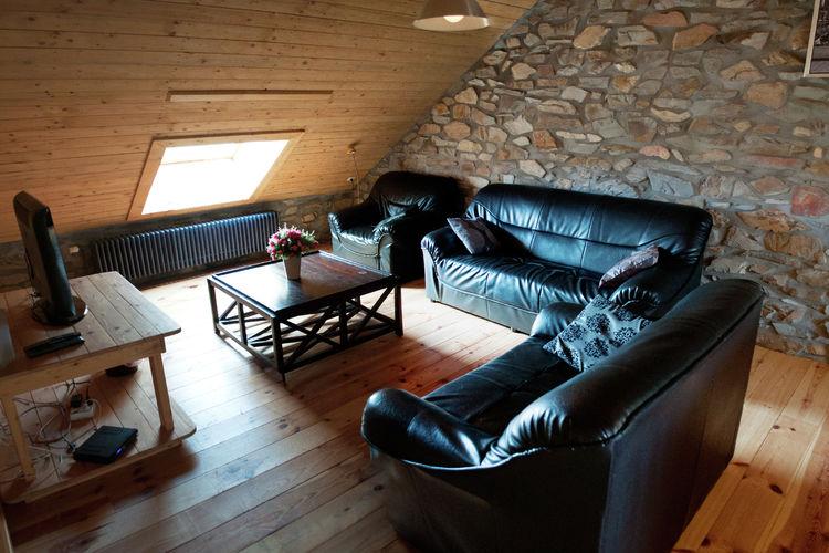 Ferienhaus Les Moments Inoubliables (595262), Vielsalm, Luxemburg (BE), Wallonien, Belgien, Bild 25