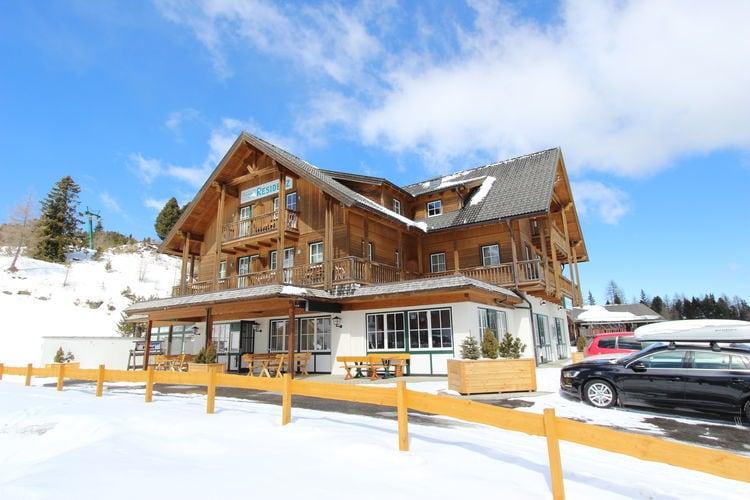 Vakantiehuizen Oostenrijk | Steiermark | Chalet te huur in Turracherhohe   met wifi 12 personen