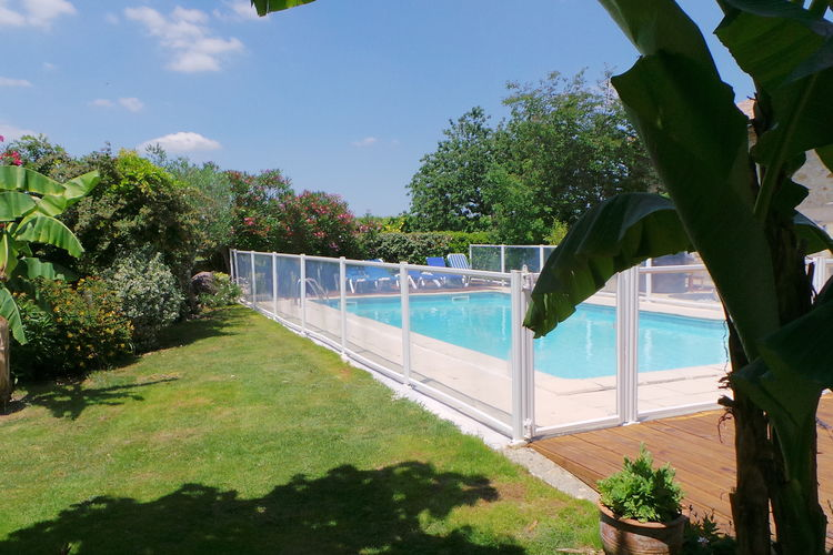 vakantiehuis Frankrijk, Cote Atlantique, Monprimblanc vakantiehuis FR-33410-02