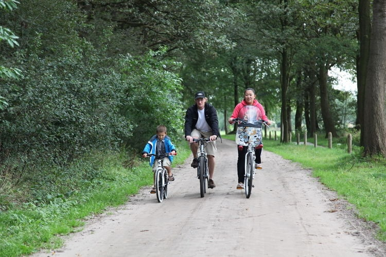 Ferienhaus Landgoed 't Wildryck (785194), Dieverbrug, , Drenthe, Niederlande, Bild 32