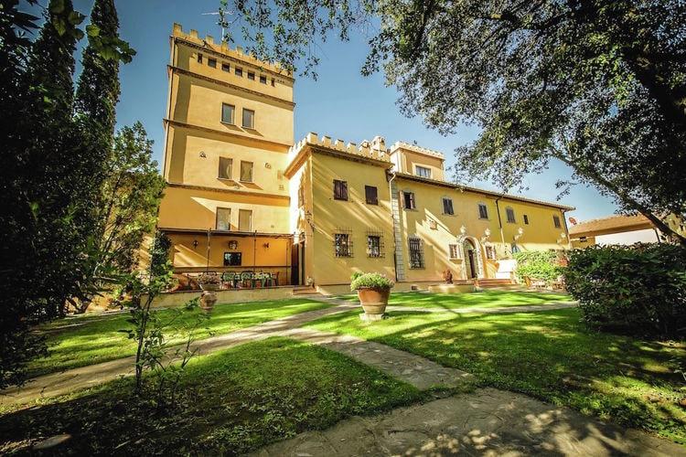 Villa met zwembad met wifi  Empoli  Villa Empoli