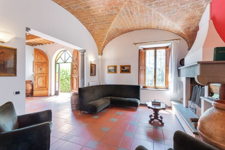 Villa Italië, Toscana, Empoli Villa IT-50053-07
