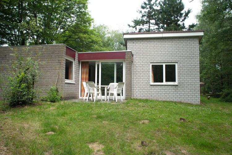 Vakantiehuizen Nederland | Gelderland | Bungalow te huur in Kootwijk met zwembad  met wifi 4 personen