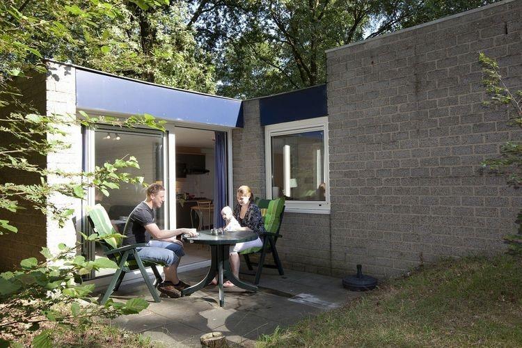 Vakantiepark de Berkenhorst  Guelders Netherlands