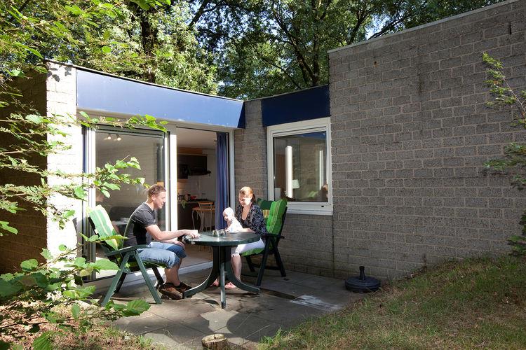Vakantiehuizen Nederland | Gelderland | Bungalow te huur in Kootwijk met zwembad  met wifi 2 personen