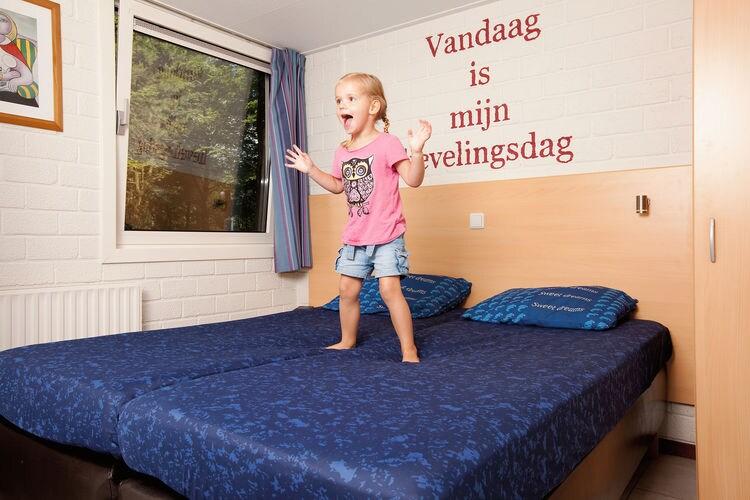 Bungalow Nederland, Gelderland, Kootwijk Bungalow NL-3775-09