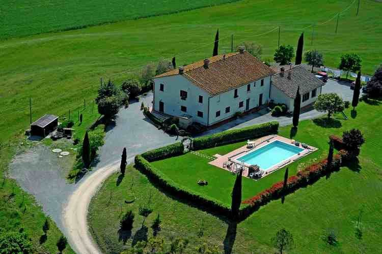Tarugi - Accommodation - Pienza