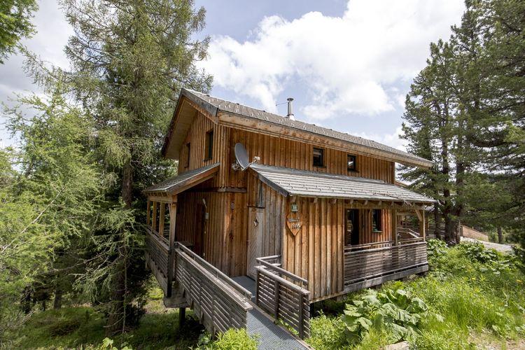 Vakantiehuizen Oostenrijk | Steiermark | Chalet te huur in Turracherhohe   met wifi 8 personen