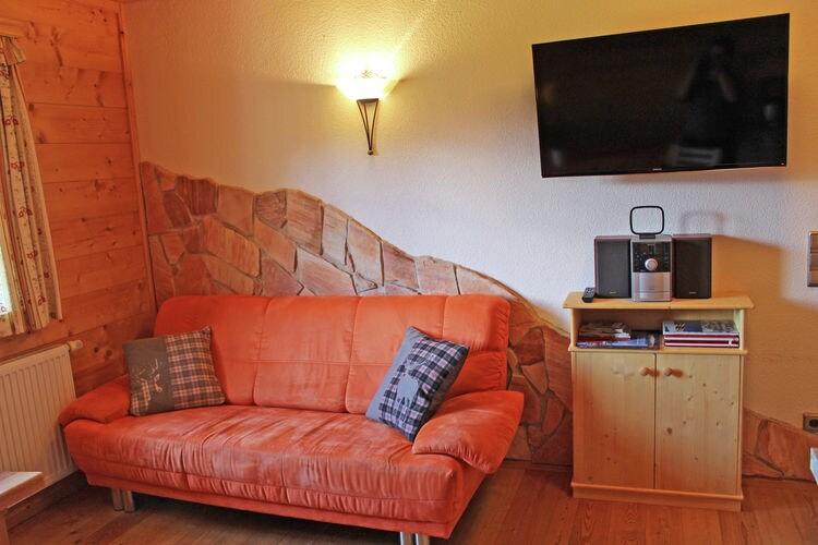 Appartement Oostenrijk, Vorarlberg, St. Gallenkirch Appartement AT-6791-65