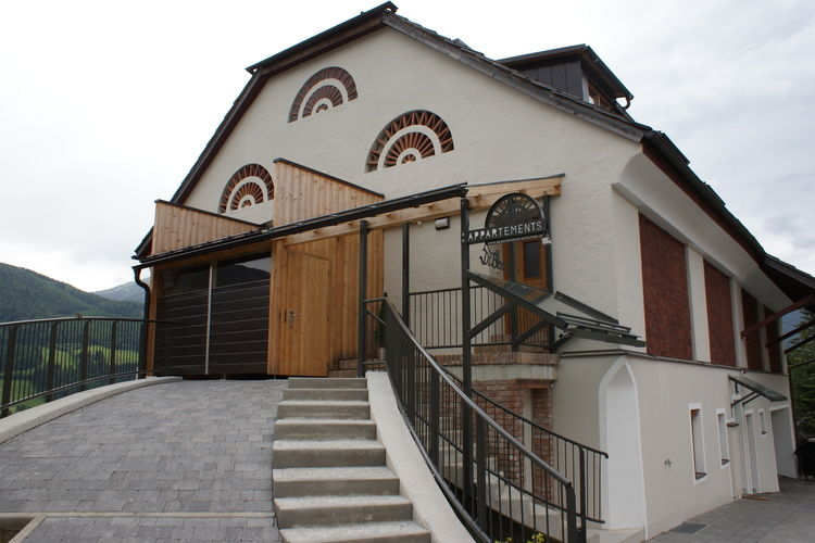 Vakantiehuizen Oostenrijk | Salzburg | Appartement te huur in Sankt-Michael-im-Lungau   met wifi 6 personen