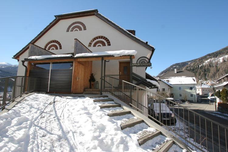 Appartement Oostenrijk, Salzburg, Sankt Michael im Lungau Appartement AT-5582-23
