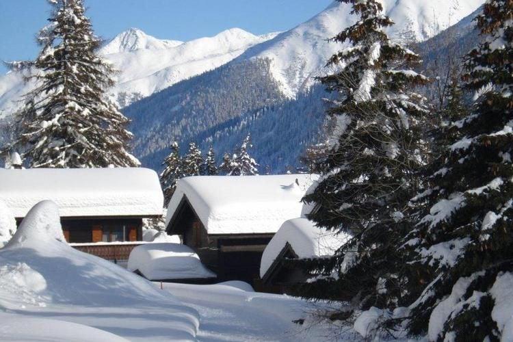 Appartement de vacances Schöne Ferienwohnung im Bellwald mit Balkon (615843), Bellwald, Aletsch - Conches, Valais, Suisse, image 17