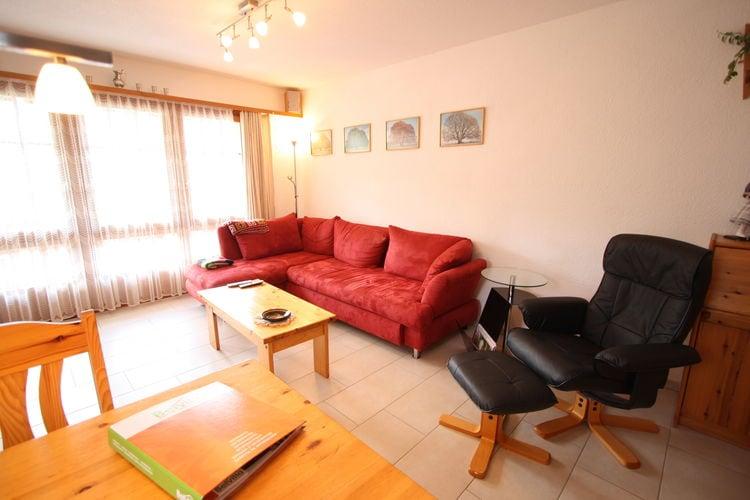 Appartement Zwitserland, Jura, Bellwald Appartement CH-3997-26