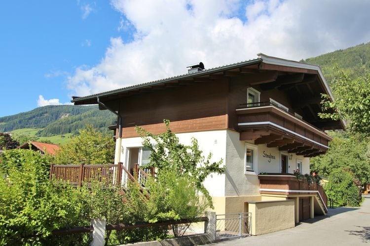 Chalet Oostenrijk, Salzburg, Bramberg am Wildkogel Chalet AT-5733-28