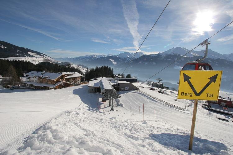 Panorama Chalet 2B - Jochberg