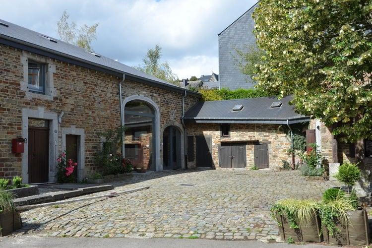 vakantiehuis België, Luxemburg, Redu vakantiehuis BE-6890-22