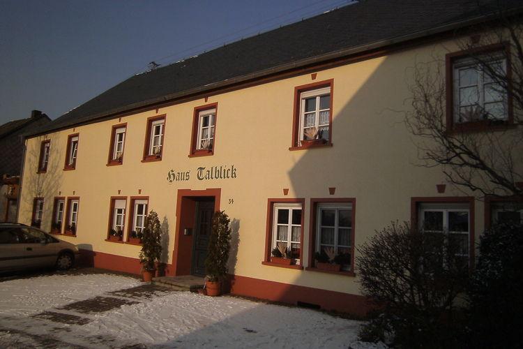 Ferienwohnung Schwalbennest (601357), Morbach, Hunsrück, Rheinland-Pfalz, Deutschland, Bild 4