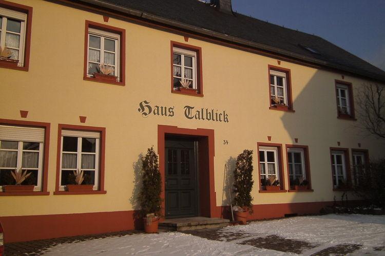 Ferienwohnung Schwalbennest (601357), Morbach, Hunsrück, Rheinland-Pfalz, Deutschland, Bild 3
