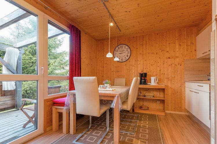 Chalet oostenrijk, Steiermark, Hohentauern Chalet AT-8785-13
