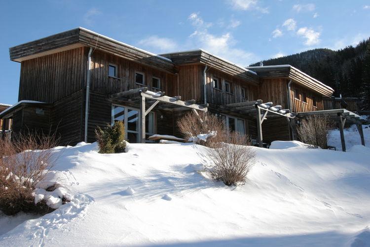 Vakantiehuizen Oostenrijk | Steiermark | Chalet te huur in Hohentauern    8 personen