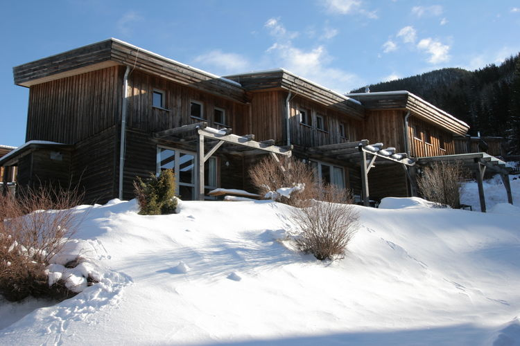 Vakantiehuizen Steiermark te huur Hohentauern- AT-8785-15    te huur