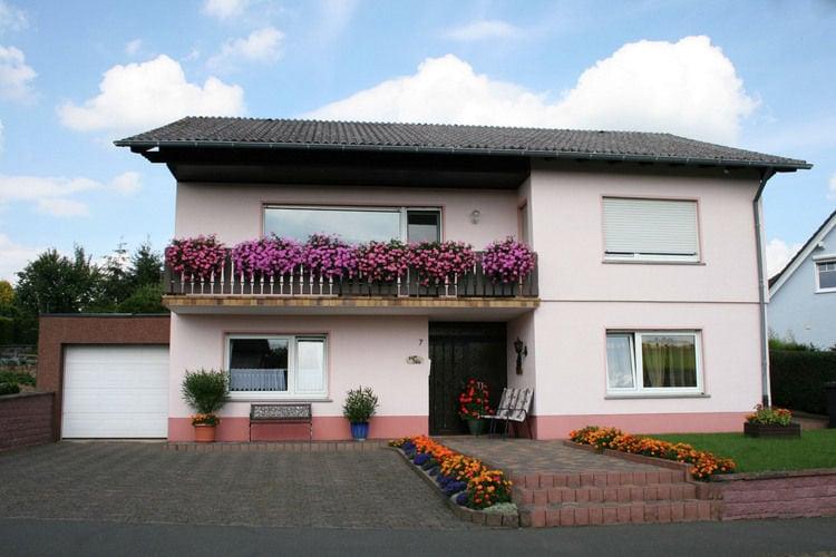 Vakantiehuizen Strotzbusch te huur Strotzbüsch- DE-54552-67   met wifi te huur