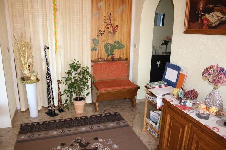 Appartement Duitsland, Eifel, Strotzbüsch Appartement DE-54552-67