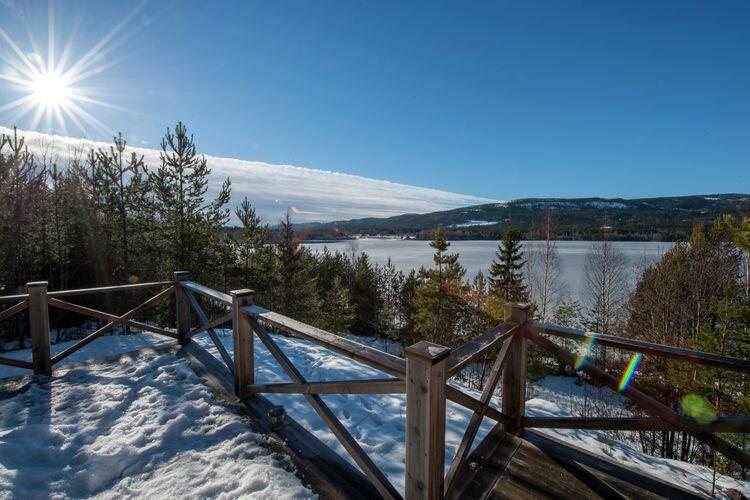 Värmlans Sjö och Fjäll Camping 13