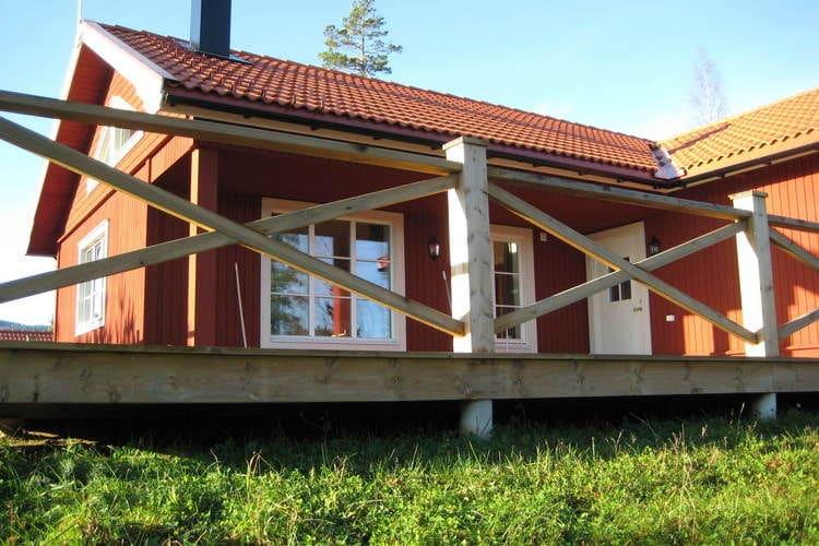 Vakantiewoning Zweden, , Torsby vakantiewoning SE-68594-03