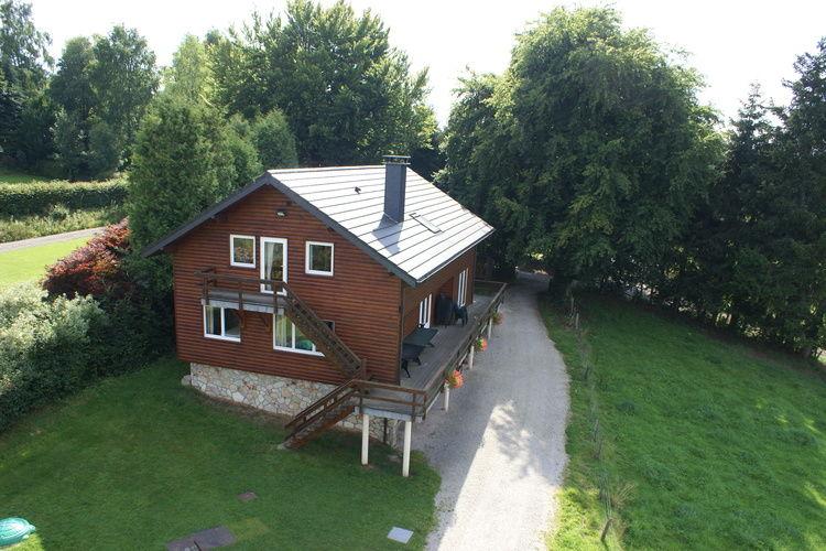 Vakantiewoning België, Luik, Xhoffraix vakantiewoning BE-4960-137