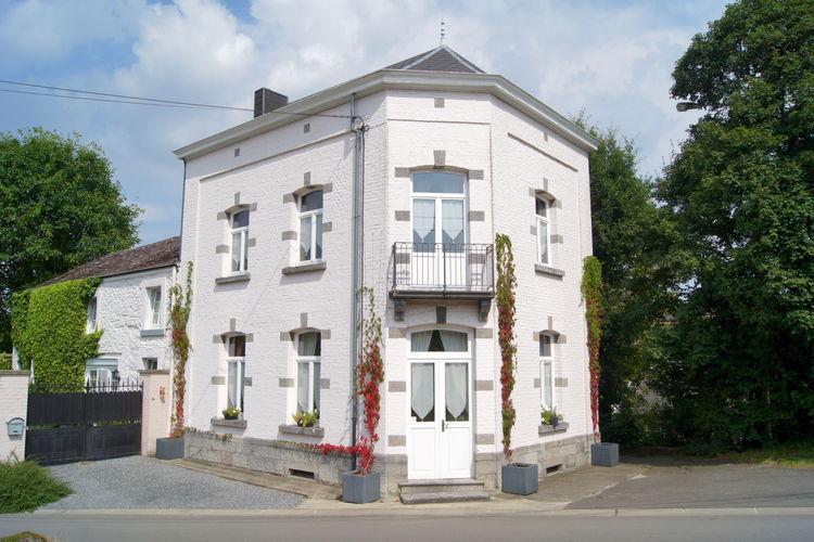 vakantiehuis België, Luxemburg, Grupont vakantiehuis BE-6927-17
