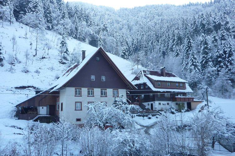Vakantiehuizen Duitsland | Baden-Wurttemberg | Vakantiehuis te huur in Simonswald   met wifi 18 personen