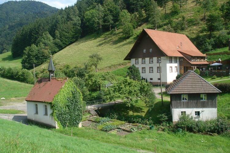 Vakantiehuis  met wifi  Baden-WurttembergHexenstüble
