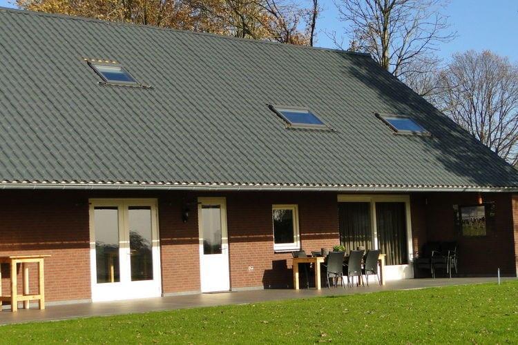 Holiday home North Brabant