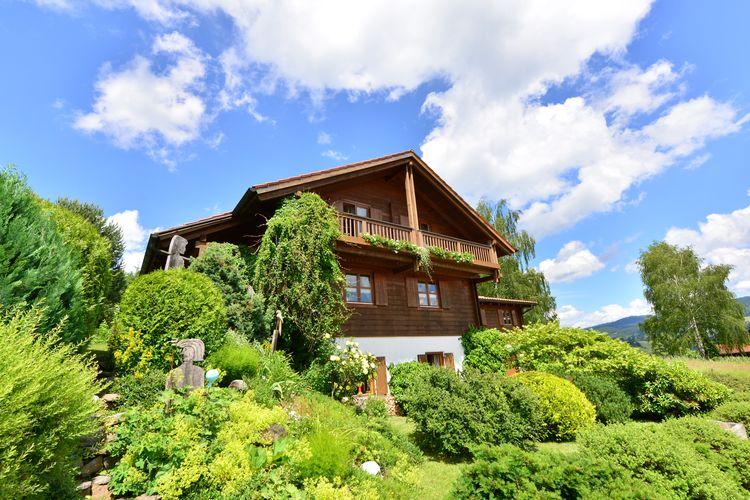 Appartement    Bayerisch-EisensteinBayerwald