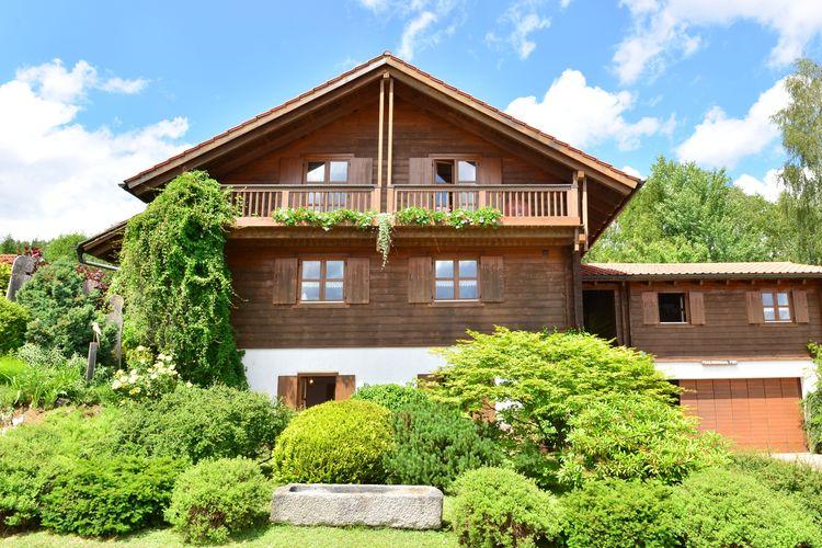 Bayerwald - Apartment - Bayerisch Eisenstein